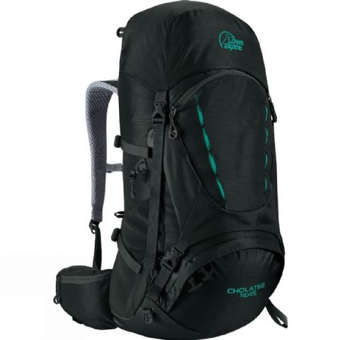 Lowe Alpine Womens Cholaste ND45 Rucksack